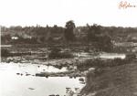Островок на реке Тетерев