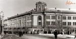 Отремонтированное здание Общества Взаимного кредита
