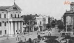Площадь ГорСовета