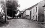 Подольская улица. Фото 1965 года