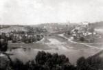 старый Чудновский мост через реку Каменка