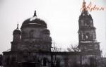 Свято-Михайловская церковь