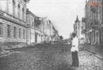Улица Городского Совета(Михайловская)
