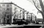 Улица Киевская. Фото 1963 года
