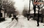Улица Подольская