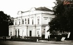 Здание театра на Пушкинской улице (теперь филармония)