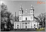 Кафедральный костёл Св. Софии