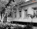 Литературно-мемориальный музей В.Г.Короленко. Литературно-мемориальный музей В.Г.Короленко