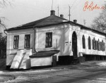 Улица Лермонтовская