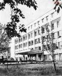 Житомирская областная библиотека
