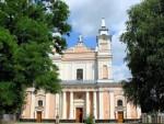 Кафедральный католический костел Св. Софии