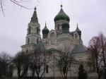 Крестовоздвиженская церковь (19 век)