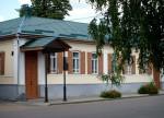 Мемориальный дом-музей С.П. Королева