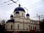 Михайловская церковь в Житомире