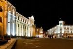 Площадь Королёва
