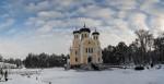 Свято-Анастасиевский Житомирский женский монастырь