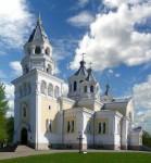 Свято-Преображенський Кафедральний Собор