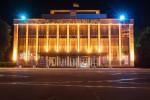 Театр И.Кочерги