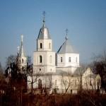 Успенская (Подольская) церковь)
