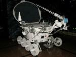 В Житомирском музее космонавтики