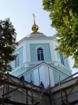 Восстановление Подольской церкви