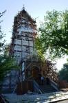 Восстановление Свято-Кресто-Воздвиженского храма