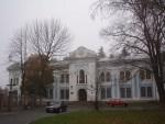 Житомирский краеведческий музей