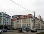 Житомирский улицы