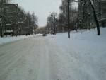 Зима 2012 - 12