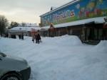 Зима 2012 - 3