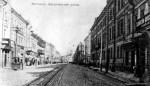 Бердичевская улица