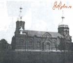 Гарнизонная церковь во имя преподобного Серафима Саровского