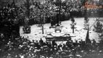 Открытие памятника В,И.Ленину