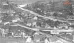 Панорама Подола с Охримовой Горы