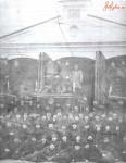Первый состав Житомирских трамвайников