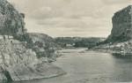река Тетерев