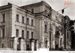 Служебное здание главного комиссариата в Житомире
