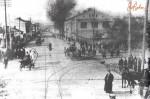 Угол улиц Большой Бердичевской и Садовой(И.Кочерги)