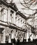 """Улица """" Городского Совета"""""""