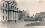 Здание Житомирского театра