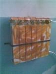 Батарея в Первосоветской больнице