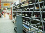 Химия в отделе вин