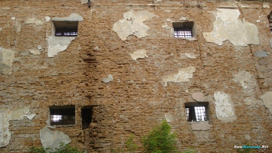 Исторический Житомир