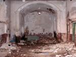 Заброшенная церквушка #5
